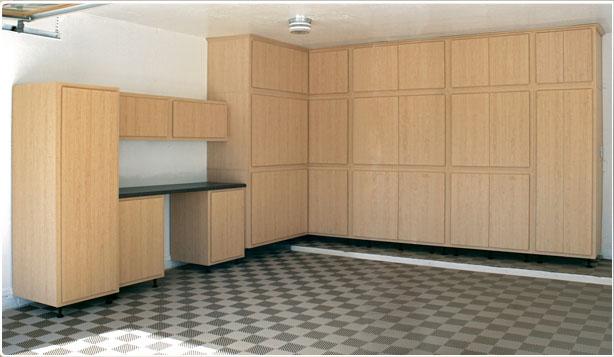 Garage Cabinets Edmonton